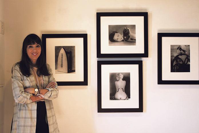 'Instantes Decisivos', exposición de Fotografía Mercedes Calle