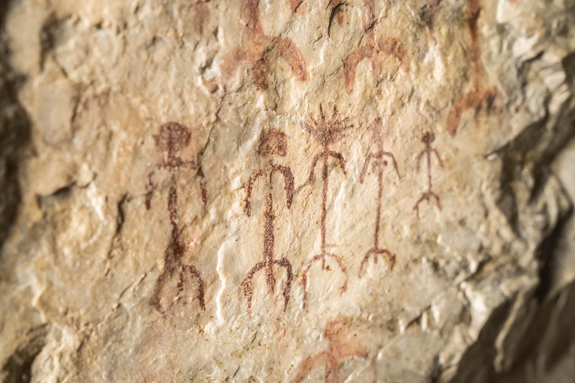 Pequeños arqueólogos. Mes de la Reserva de la Biosfera del Tajo Internacional