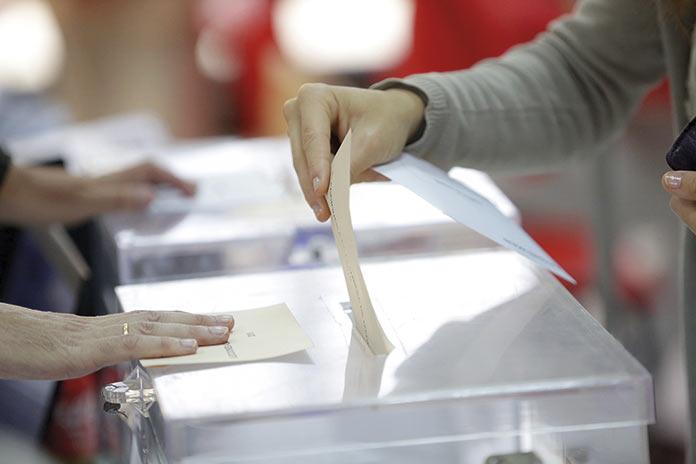 Encuesta del CIS, elecciones 10N