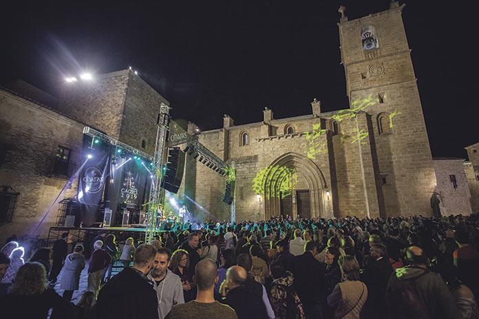 Aplazado el festival Cáceres Irish Fleadh hasta 2021