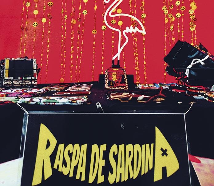 Kitsch Market en Caballerizas