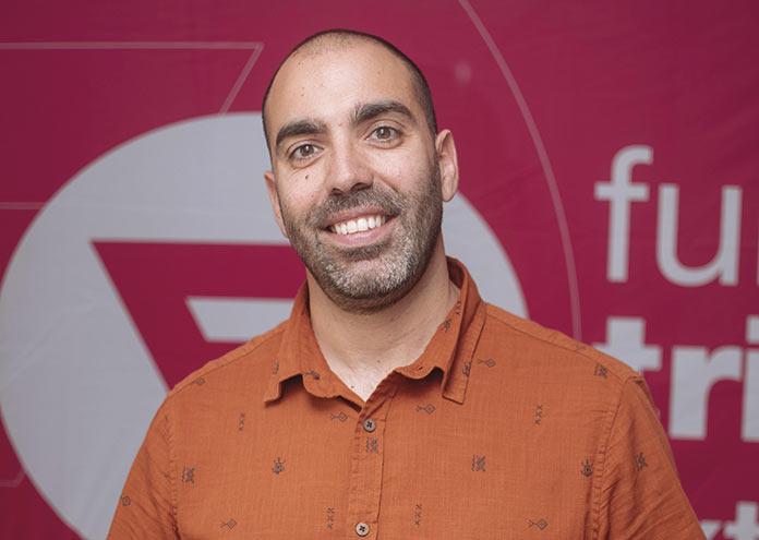 Hugo Alonso habla sobre el VIH