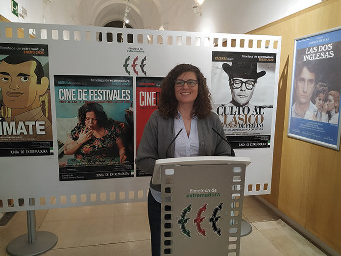 Fellini y 'Buñuel en el laberinto de las tortugas', este enero en la Filmoteca