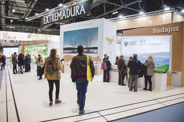 Extremadura, garantía de calidad turística