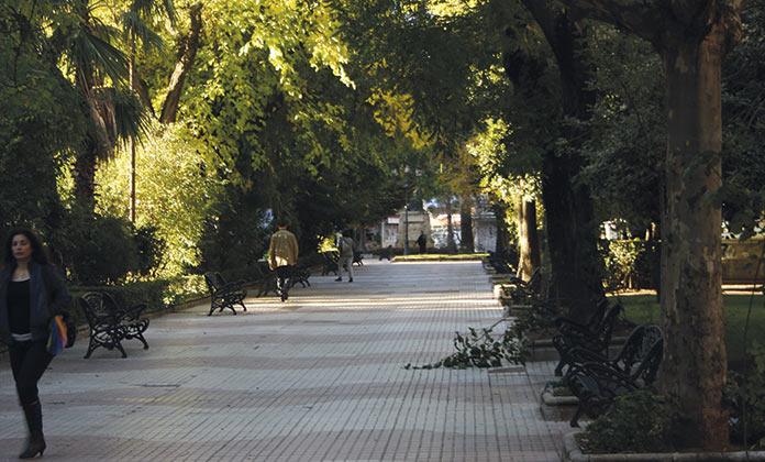 Extremadura registra el mayor descenso de población de España