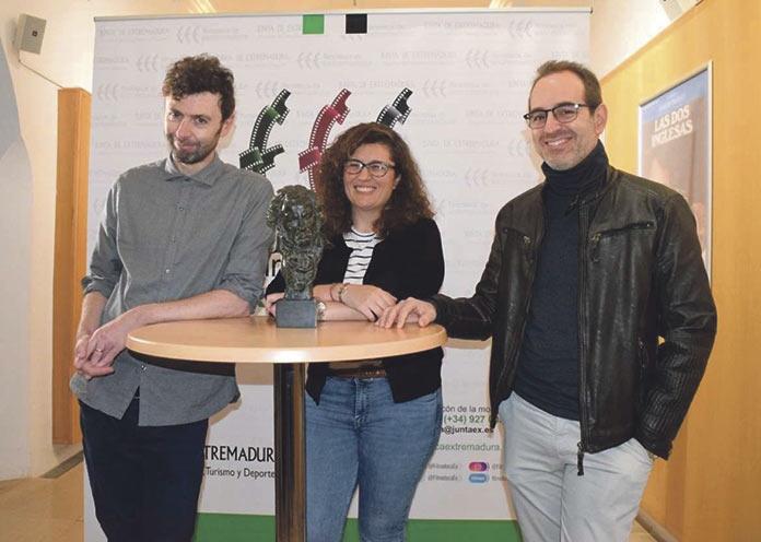 Los Premios Goya en la Filmoteca