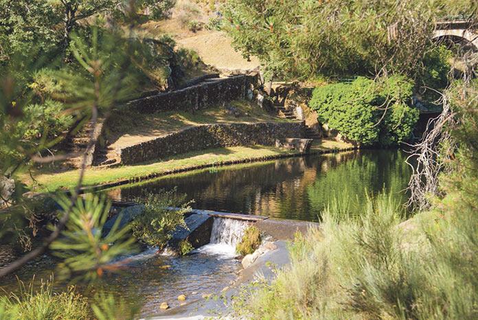 Turismo Norte de Extremadura dispone de una central de reservas en su web