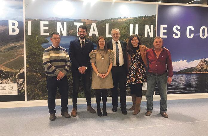 El Tajo Internacional, la frontera que une Extremadura y Portugal