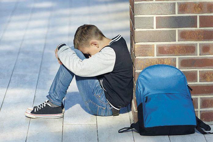 Treinta y cinco casos de acoso escolar en Extremadura