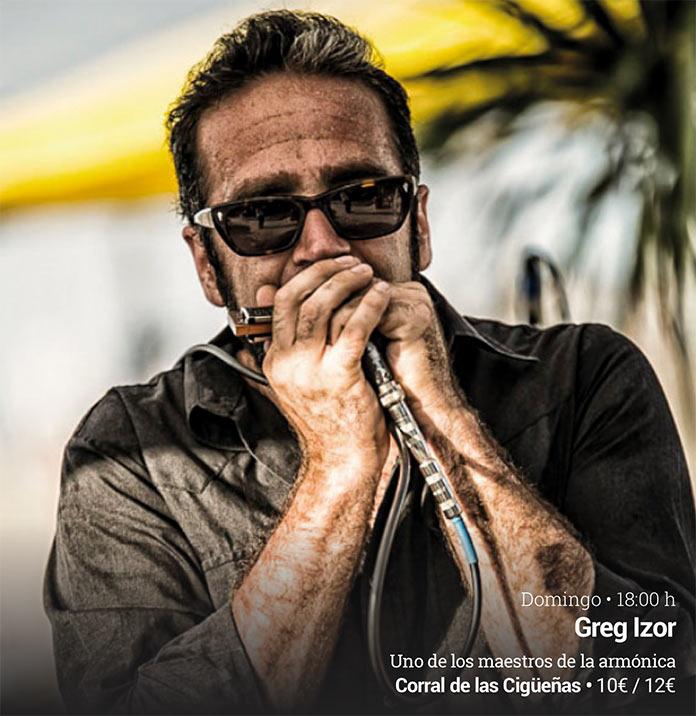 Greg Izor