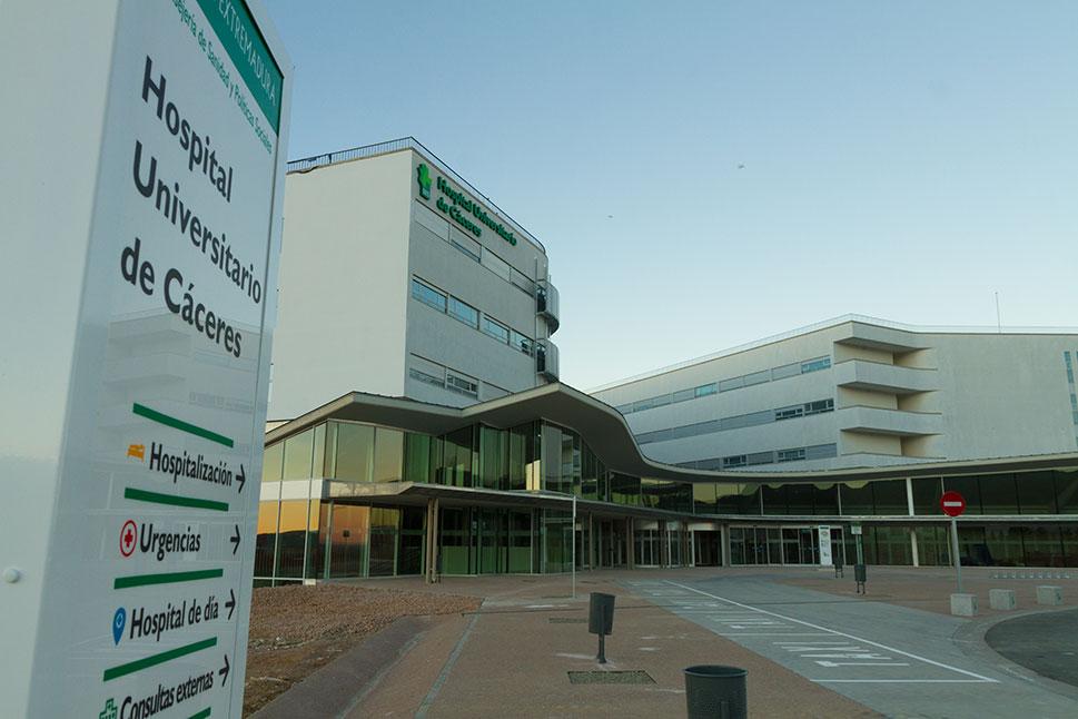 Coronavirus en Extremadura: 297 infectados y 10 fallecidos