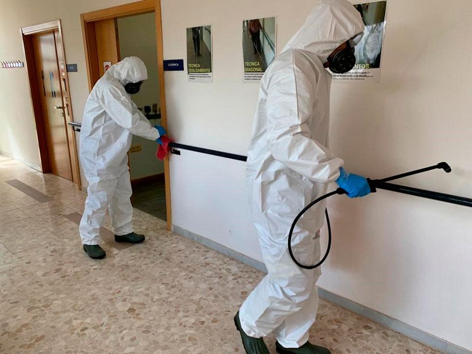 Últimos datos del coronavirus: 7 fallecidos y 47 nuevos contagios