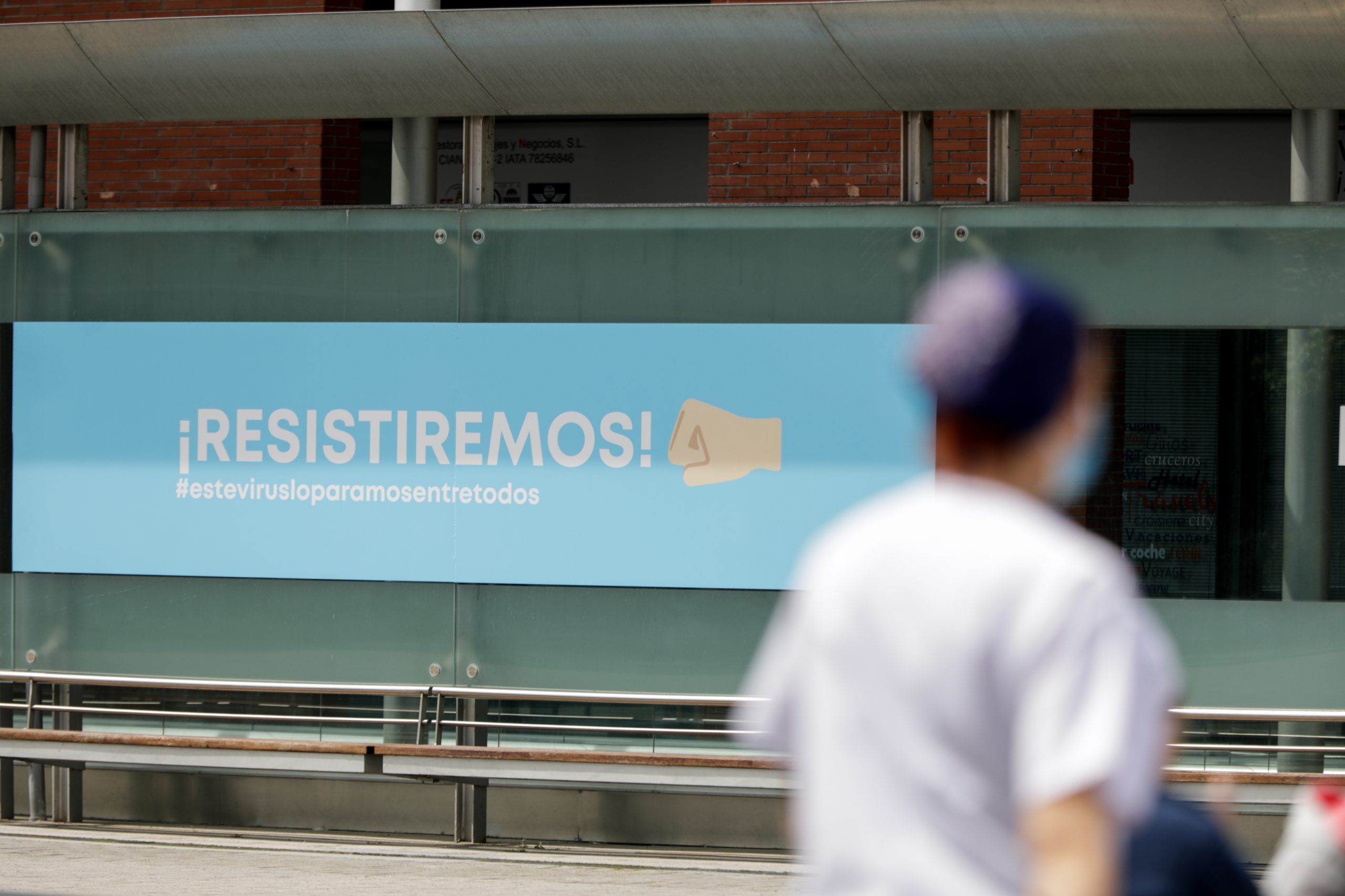 Más de 900 víctimas mortales desde el inicio de la pandemia en Extremadura