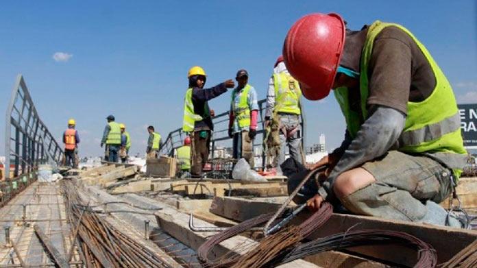 Los trabajadores de la construcción de Cáceres disfrutarán de un día festivo el 25 de septiembre