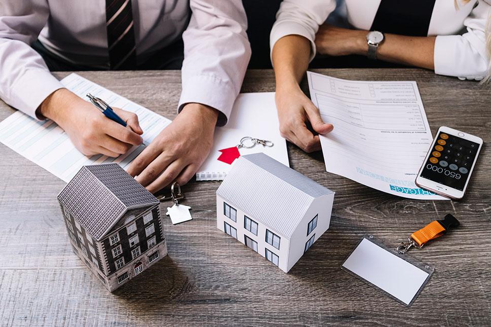 La mayoría de los ciudadanos no podrá conseguir una moratoria de la hipoteca, según un estudio de Tessi