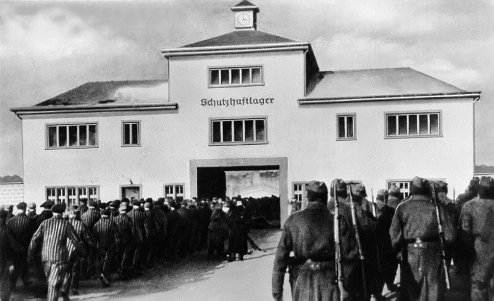 Extremadura conmemora el 75º Aniversario de la liberación del campo de Mauthausen