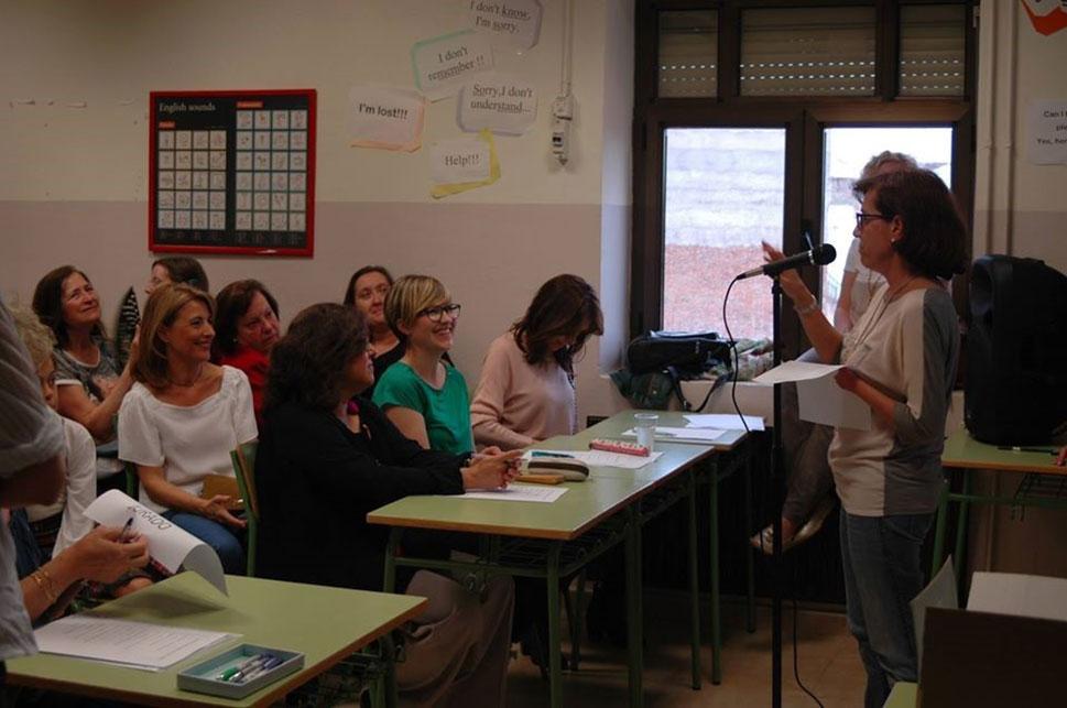 Convocada la admisión y matriculación en la Escuela Oficial de Idiomas