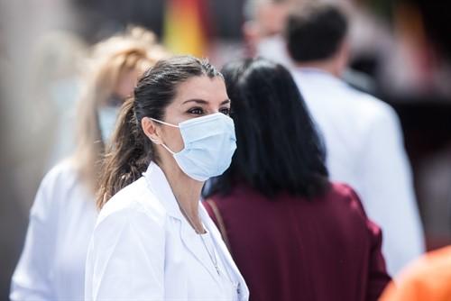 Extremadura alcanza los 83 pacientes ingresados por coronavirus