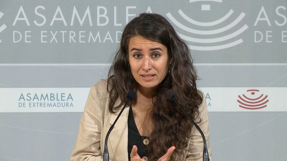 Unidas por Extremadura denuncia la precariedad de los trabajadores esenciales