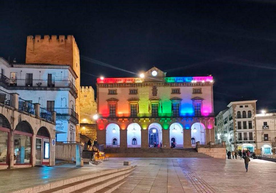 Día Internacional contra la LGBIfobia