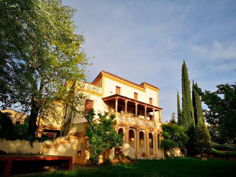 Los espacios culturales de Diputación abren para celebrar el Día Internacional de los Museos