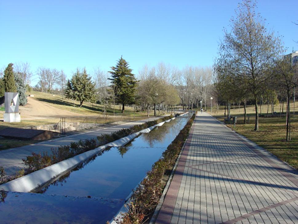 Cáceres abre sus parques gracias al comportamiento