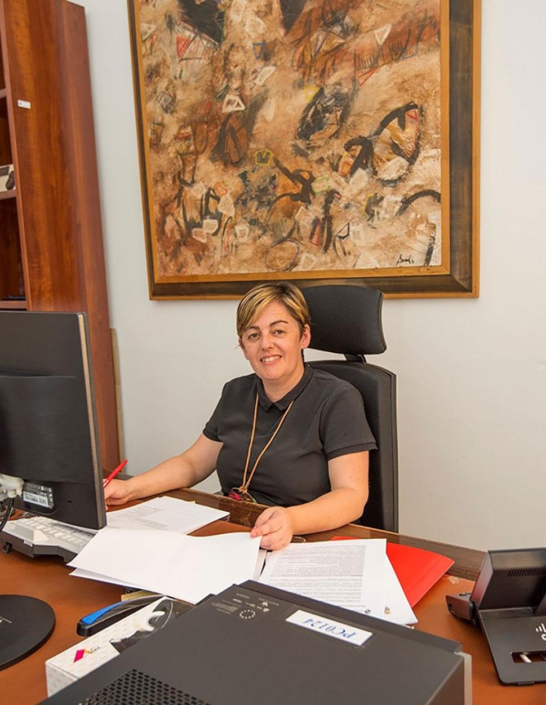 Más de 800 familias se benefician de las ayudas sociales de la Diputación de Cáceres