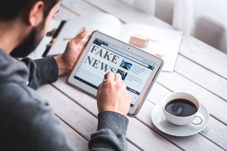 Aumento de fake news en la cuarentena: de 170 a 253 noticias diarias desde marzo
