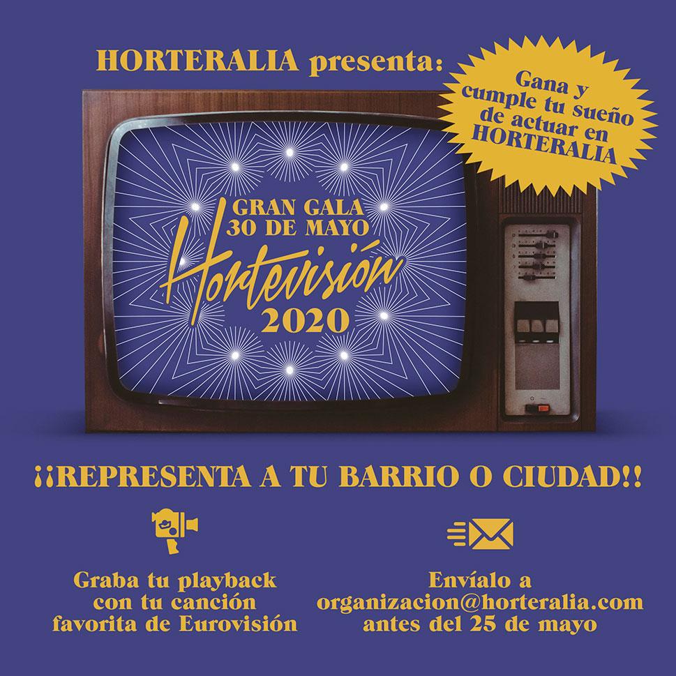 Hortevisión