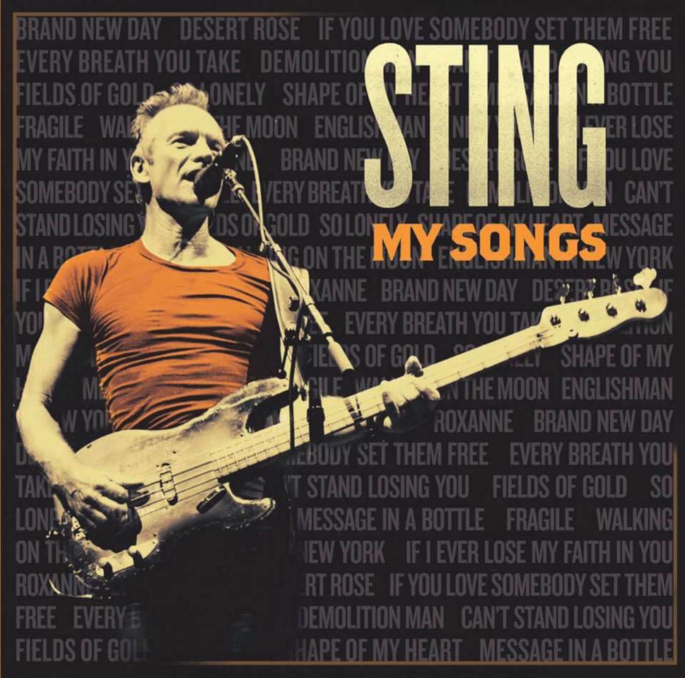 Cancelado el concierto de Sting en el Stone & Music Festival