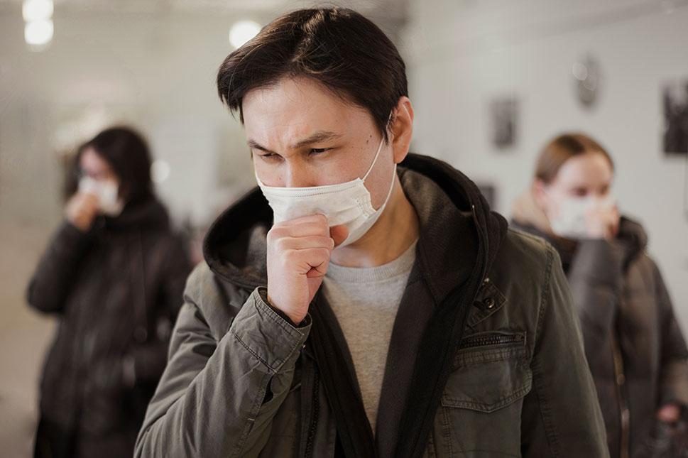 Perder el olfato es el síntoma más relacionado con la aparición de anticuerpos frente al COVID-19