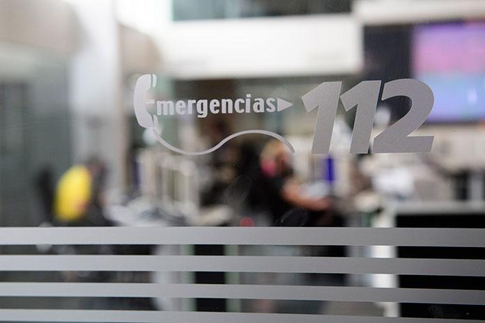 El 112 de Extremadura recibe 28.334 consultas sobre COVID-19 desde febrero