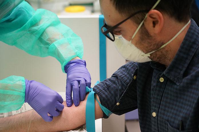 El Banco de Sangre de Extremadura visitará 38 localidades en julio