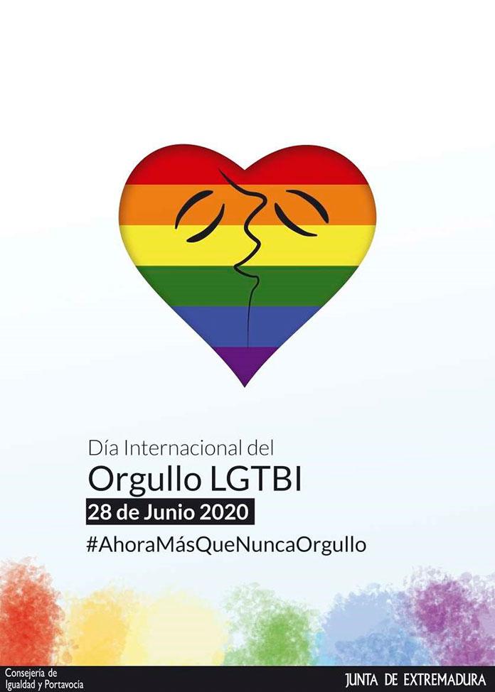 La Junta consolida su compromiso con los derechos de las personas LGTBI