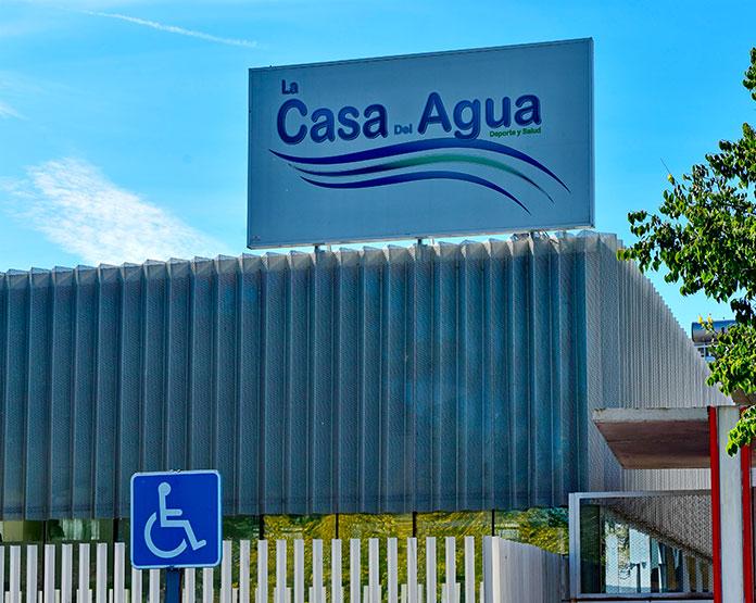 La Casa del Agua de Arroyo abre sus puertas