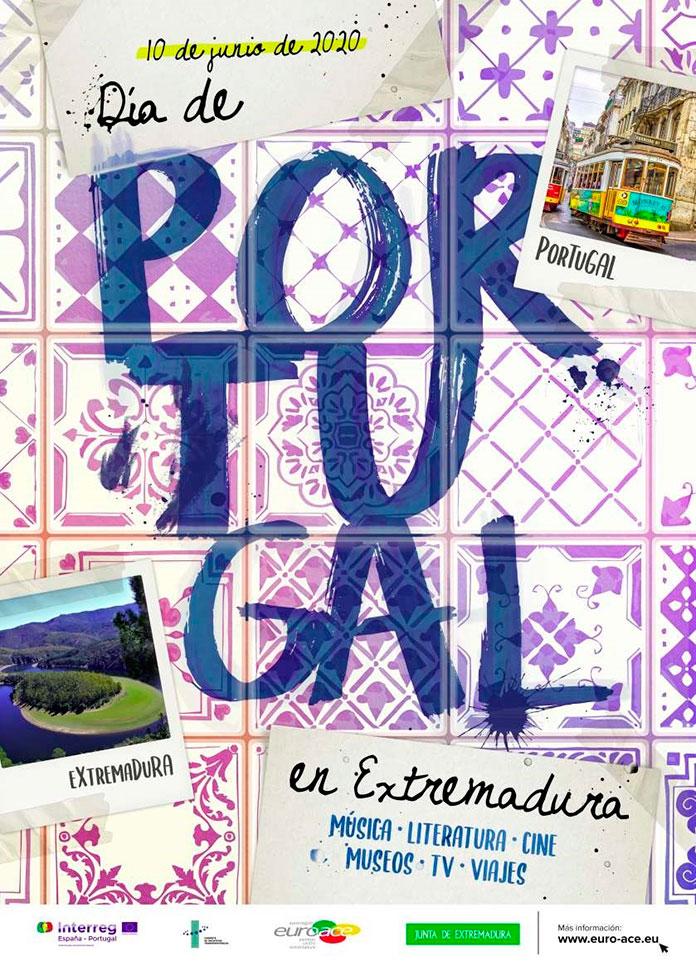 Música, literatura y cine para celebrar el Día de Portugal