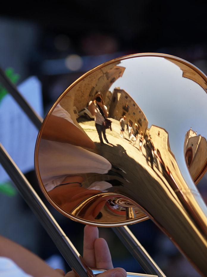 El Día de la Europeo de la Música vuelve al Foro de los Balbos