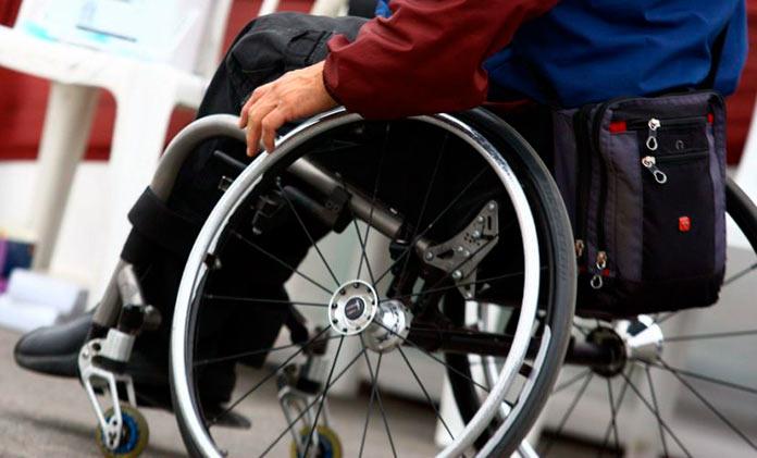Cocemfe Cáceres anima a notificar los problemas de accesibilidad