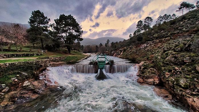 La Asociación Turismo Norte de Extremadura pide abrir las piscinas naturales