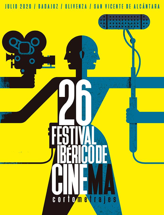 El XXVI Festival Ibérico de Cine de Badajoz se traslada a los exteriores del MEIAC