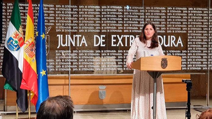 Diviértete Extremadura, un programa para los menores en pequeños municipios