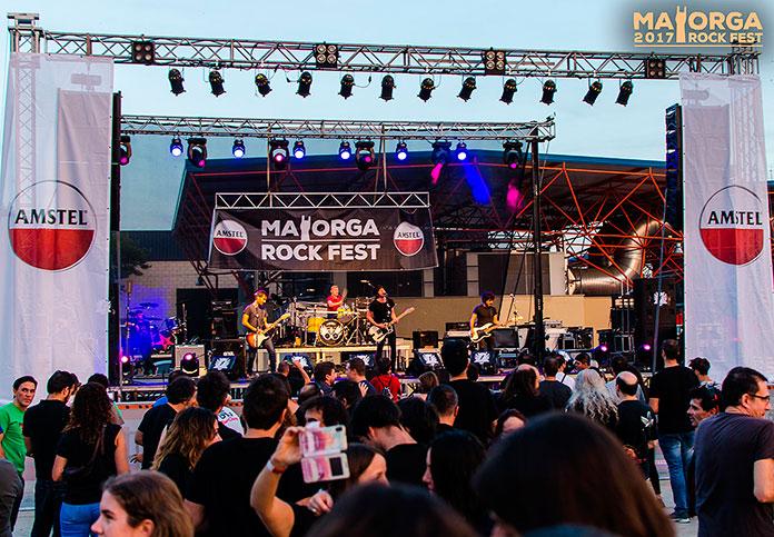Mayorga RockFest cancela su edición de este año