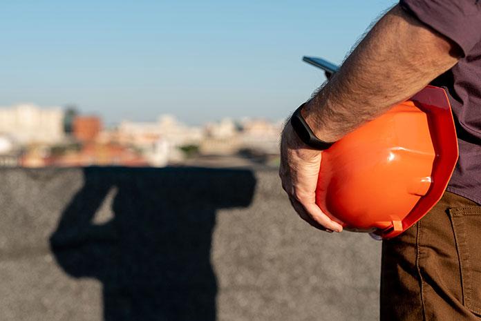 Cortada al tráfico la calle Islas Canarias por las obras en el Parque del Príncipe