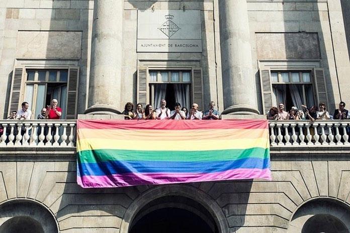 La manifestación del Orgullo estatal LGTBI se celebrará el sábado 4 de julio en formato online
