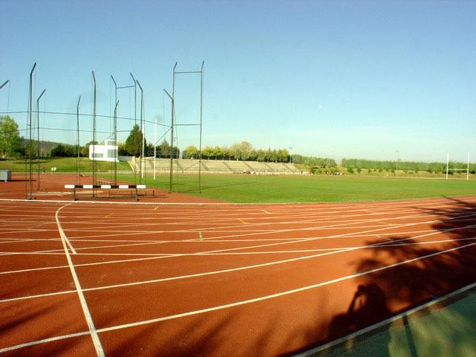 Las instalaciones deportivas de El Cuartillo cierra los fines de semana del verano