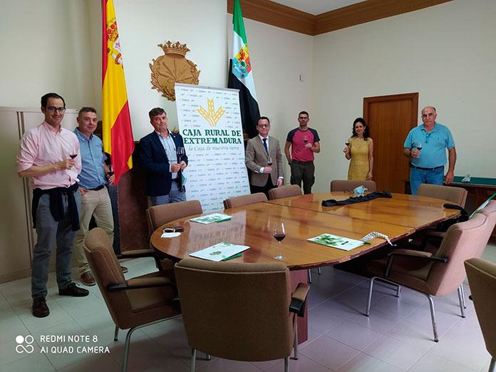 Más del 95% de las bodegas de la DO Ribera del Guadiana optan a los Premios Espiga