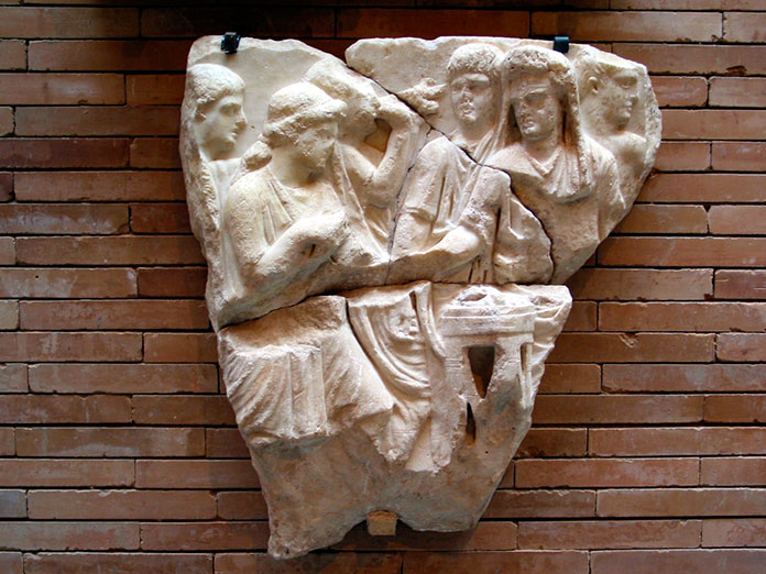 El Museo Nacional de Arte Romano de Mérida abre este martes