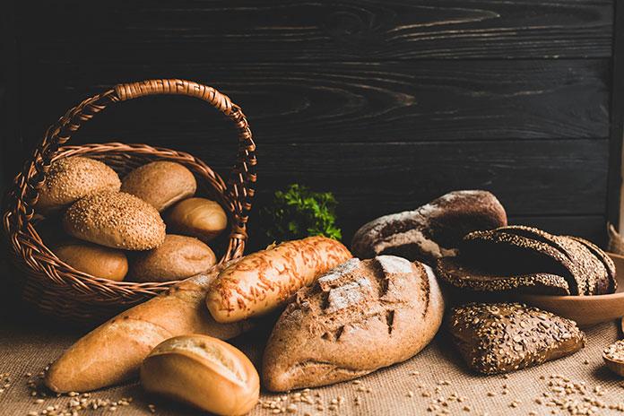 Rito del pan para atraer la abundancia