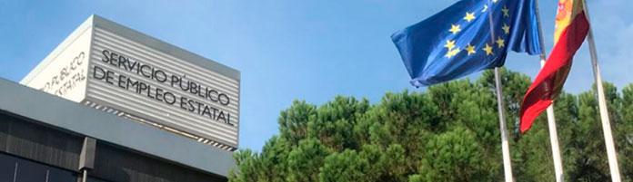 Las oficinas del SEPE vuelven a abrir este lunes en Extremadura