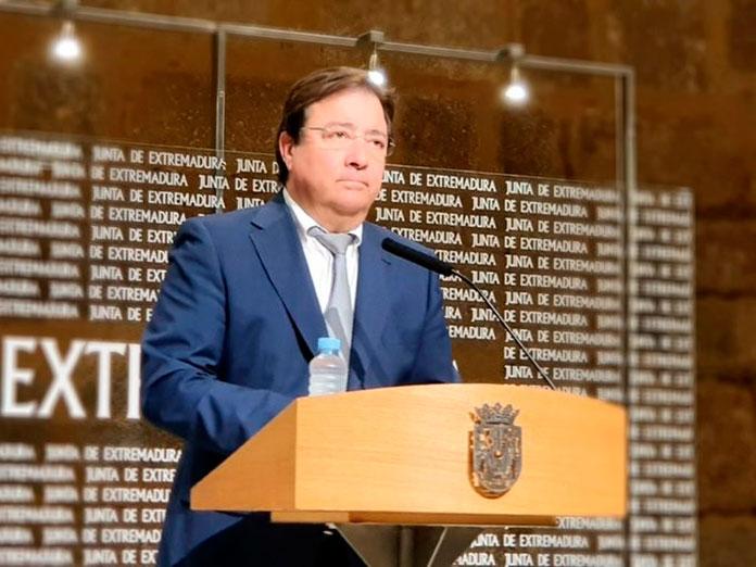 La movilidad entre Cáceres y Badajoz queda restringida hasta el día 15 de junio